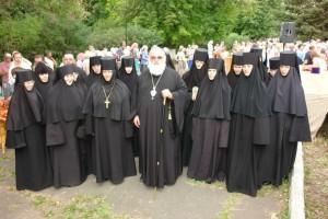 090816 День памяти Святителя Амвросия Сарапульского Сарапульский Казанский крестный ход  (98)